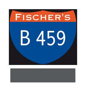 Fischer´s B 459 - Partyservice